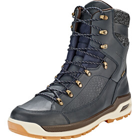 Lowa Renegade Evo Ice GTX Bottes Homme, navy/honey